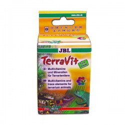 JBL TerraVit Powder 100 g
