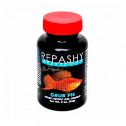 Grub Pie Fish 85 g