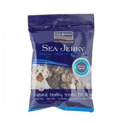 Sea Jerky Fish Bones 100 g