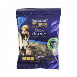 Sea Jerky Skinny Strips 100 g trakice