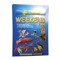 Tropical Weekend Food 20 g