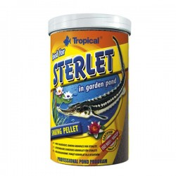 Tropical Sterlet 1000 ml