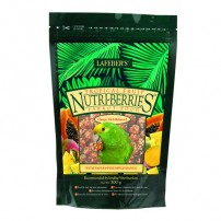 LAF NUTRIBERRIES TROPICAL PARROTS