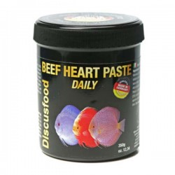 Beef Heart Daily Pasta 340 g