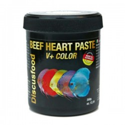 Beef Heart V+ Color Paste 350 g