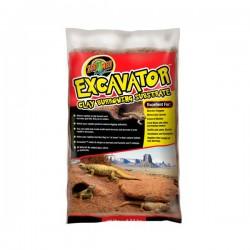 ZOO MED Excavator