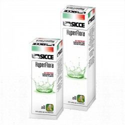 SICCE HYPERFLORA  ORGANIC LIQUID  FERTILIZER 150ml
