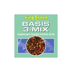 Izumi professional mix 3mm