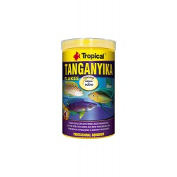 Tropical Tanganyika Flakes