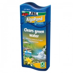 JBL ALGOPOND GREEN 500ml
