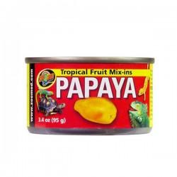 ZOOMED mix Tropsko voće - Papaja
