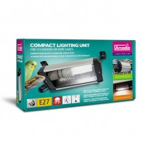 Arcadia  E27 Compact Lighting Unit
