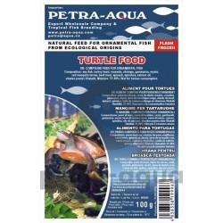 PA Zamrznuta hrana za kornjače - blister 100 g