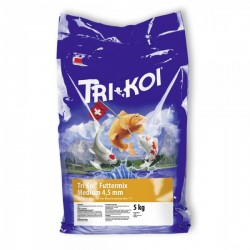 Tri Koi® Futter Mix Medium
