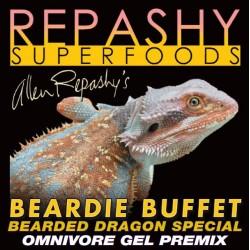 Beardie Buffet 85 g