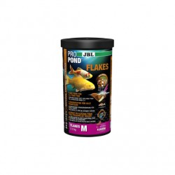 JBL PRO POND FLAKES M 0,13kg (1l)