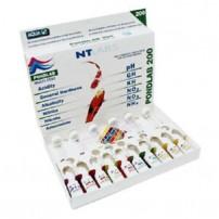 Pondlab 200 Multi Test Kit - 200 Tests