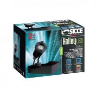Sicce Halley LED Light 3,7W 12V-C Tranf EU 6 m