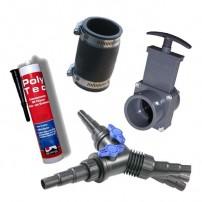 PVC i pribor za izradu